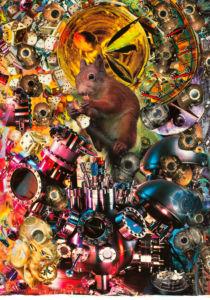Composition 5 2011